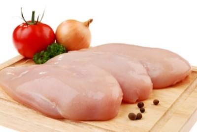 Easy Chicken Dish