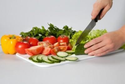 Mixed Garden Salad