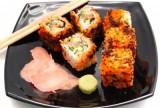Calfornia Roll Sushi